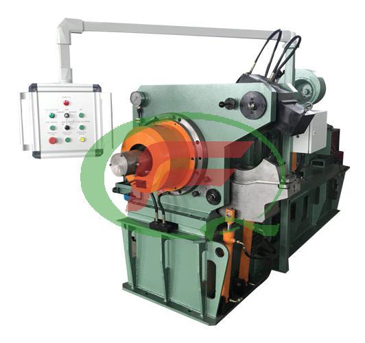 LJ285(300)/110 Aluminum Continuous Extruding Equipment