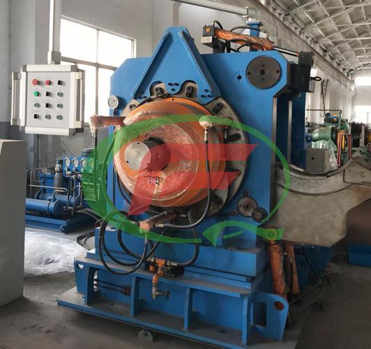 Copper Continuous Extrusion Machine/Equiment